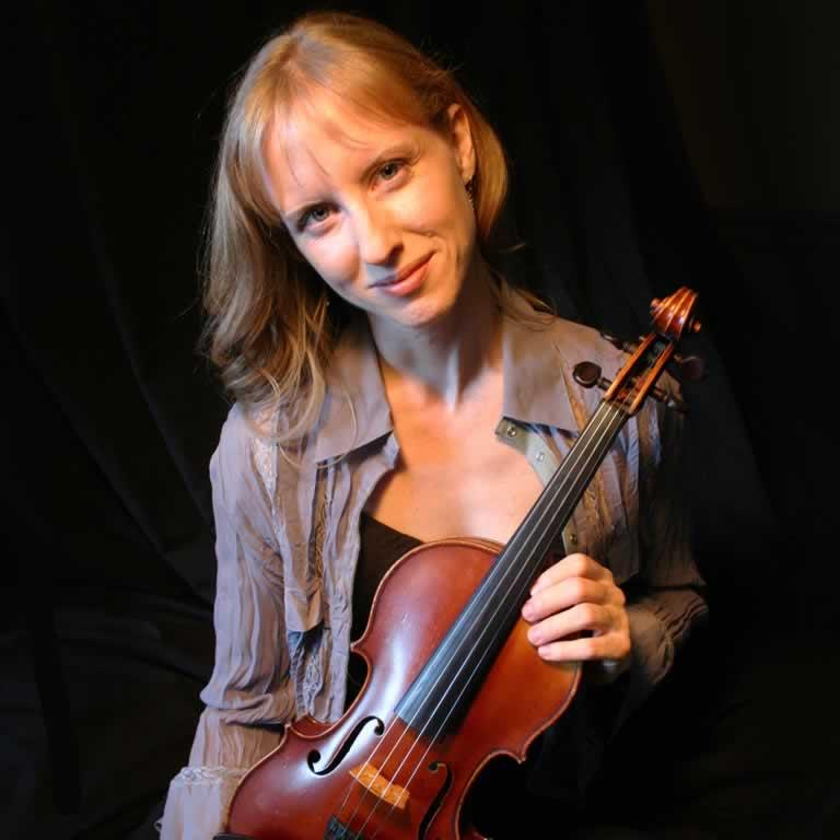Elise Winters