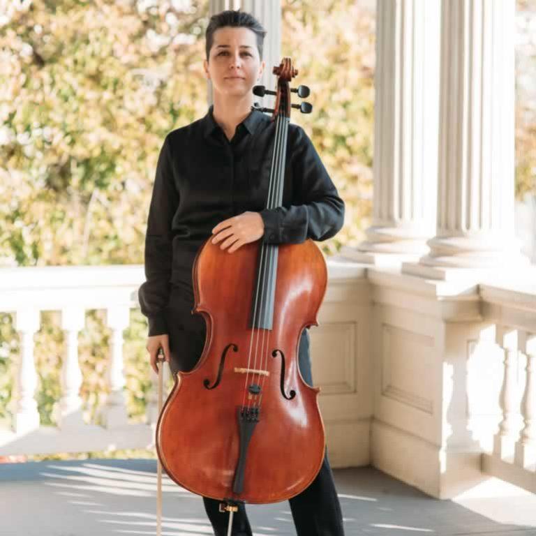 Nora Karakosoglou