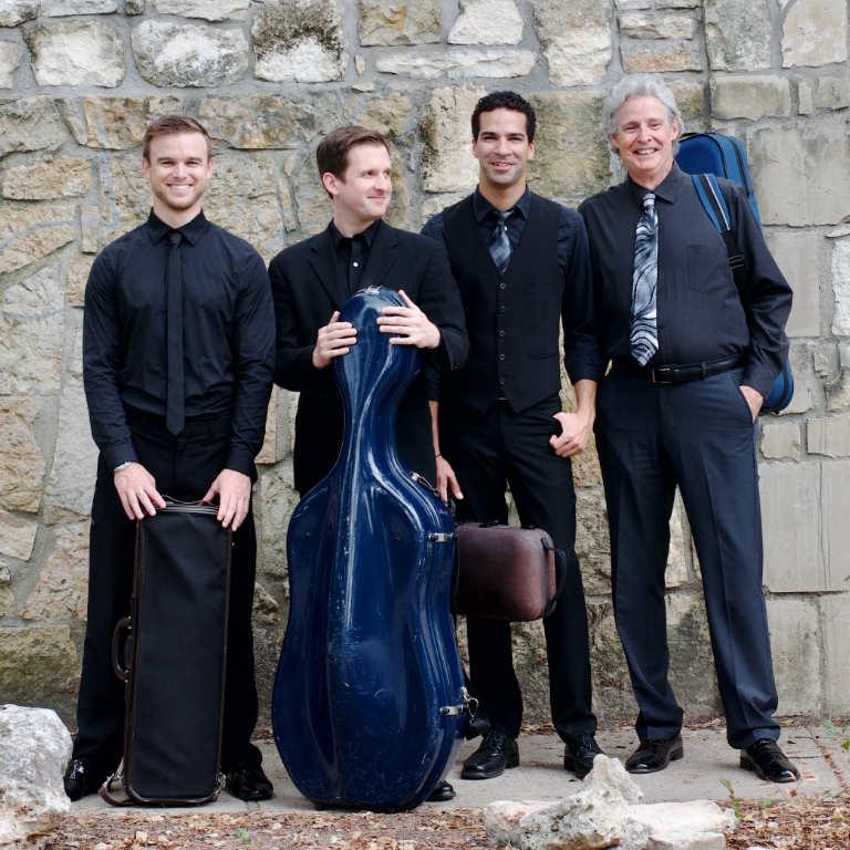 Artisan Quartet
